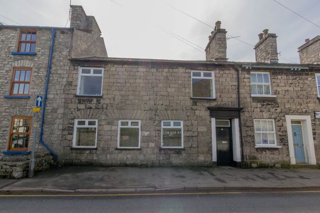 Thumbnail Flat for sale in Castle Street, Kendal
