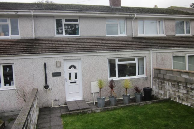 Thumbnail Terraced house for sale in Vogue, St. Day, Redruth