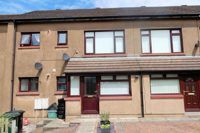 Thumbnail Flat for sale in Thirlmere Court, Lancaster