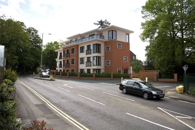 Thumbnail Flat for sale in Monument View, 99 Baker Street, Weybridge, Surrey