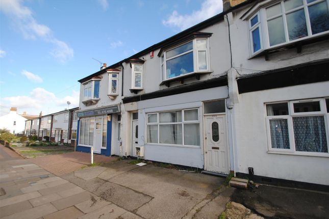 Thumbnail Flat for sale in Sutton Road, Southend-On-Sea
