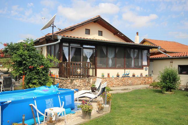 Thumbnail Detached house for sale in 229, Near Balchik, Bulgaria