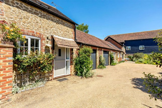4 bed detached house for sale in Legge Lane, Birling, West Malling ME19