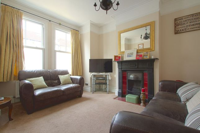 4 bed terraced house for sale in Balfour Road, Ealing