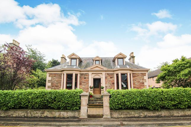 Thumbnail Detached house for sale in Old Edinburgh Road, Inverness