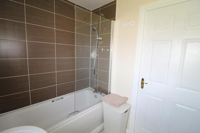 Family Bathroom of 451 Leyland Road, Wester Inch Estate, Bathgate EH48
