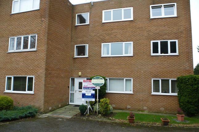 Thumbnail Flat to rent in Woodgreen, Mowbreck Park, Wesham, Preston