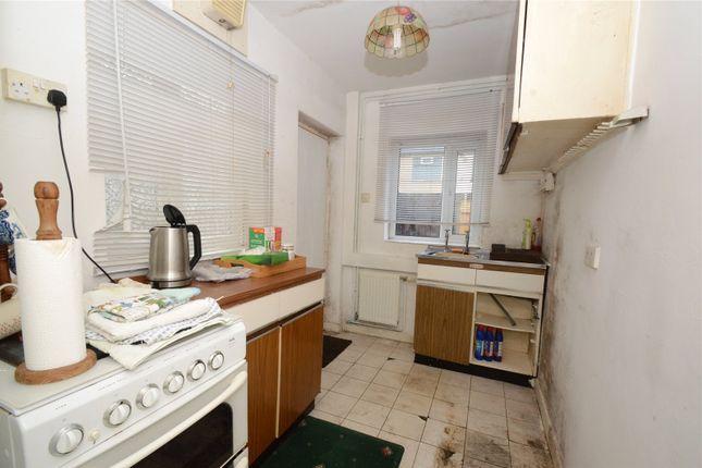 Kitchen of Monk Street, Accrington, Lancashire BB5