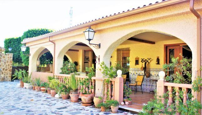 Thumbnail Villa for sale in Spain, Valencia, Alicante, Elche