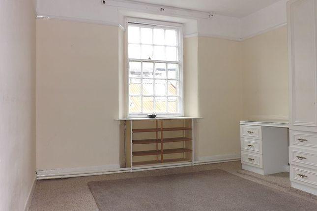 Bedroom of High Street, Torrington EX38