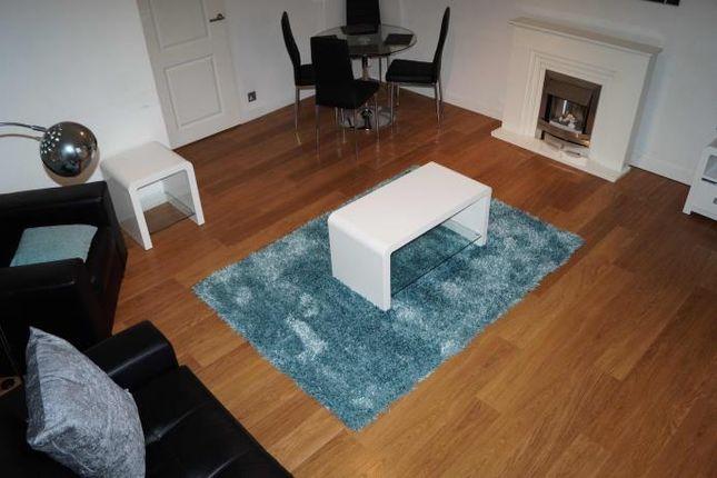 Thumbnail Flat to rent in Gairn Road, Aberdeen