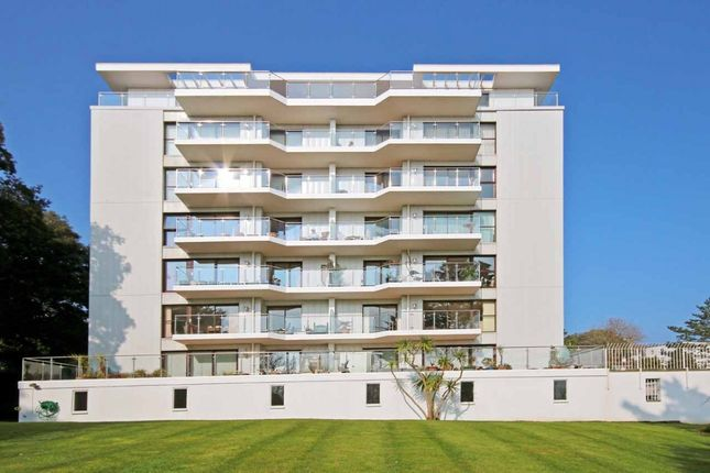 Thumbnail Flat for sale in Ellesmere Lower Warberry Road, Torquay
