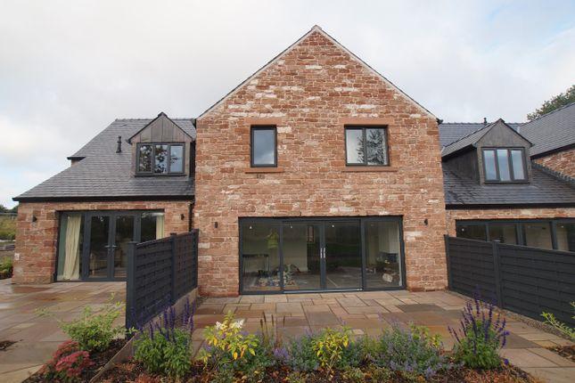 11 Tarn End Cottages