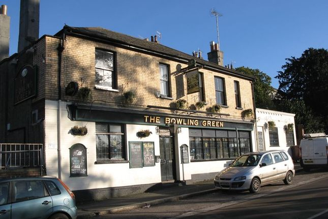 Pub/bar for sale in Blackboy Road, Exeter