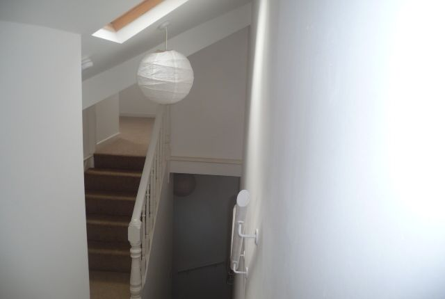 Hallway of St.Davids Road South, Lytham St.Annes FY8