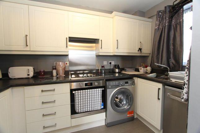 Kitchen of Kirkistown Close, Rugby CV21