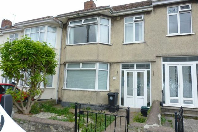 3 bed terraced house to rent in Wick Road, Brislington, Bristol
