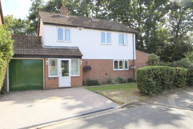 External of Stainby Close, West Drayton UB7