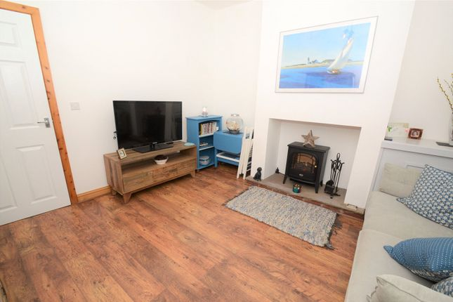 Living Room of Derby Street, Accrington, Lancashire BB5