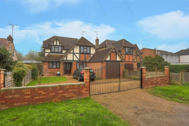 Thumbnail Property to rent in Station Road, St Albans, Herts