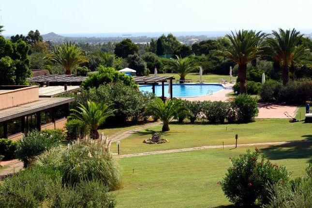 Property For Sale In Cagliari Sardinia