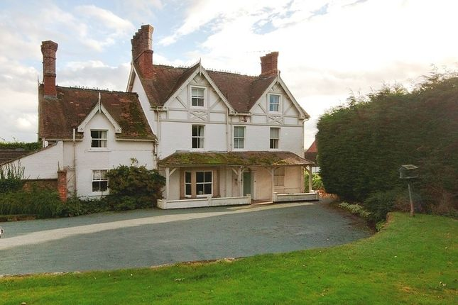 Thumbnail Detached house to rent in Wilcott, Nesscliffe, Shrewsbury, Shropshire