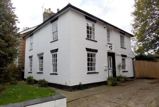 Thumbnail Detached house for sale in London Road, Ipswich