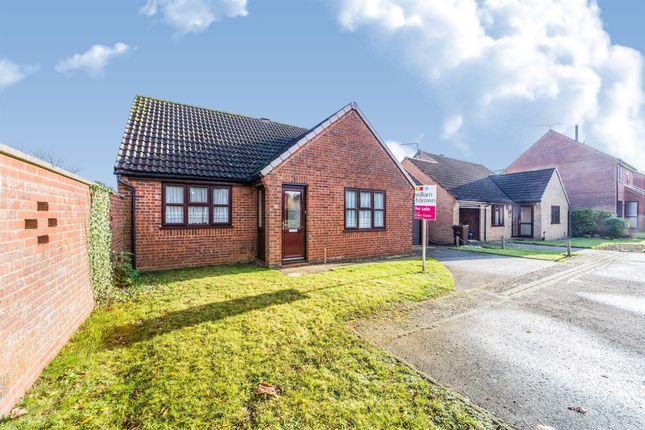 Heathlands Drive, Croxton, Thetford IP24