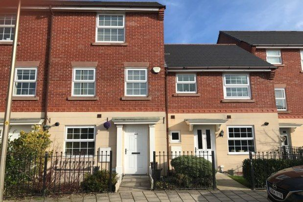 4 bed town house to rent in Black Diamond Park, Chester CH1