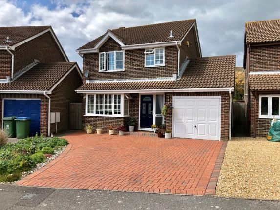 3 bed detached house for sale in Locks Heath, Southampton, Hampshire SO31