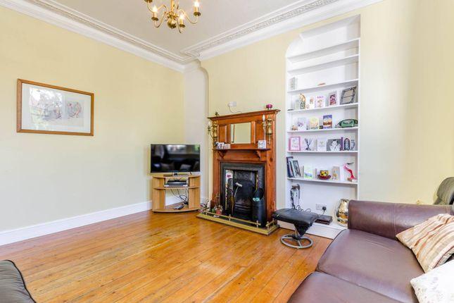 Thumbnail End terrace house to rent in Estreham Road, Streatham Common, London