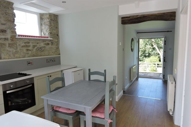 Thumbnail Bungalow to rent in Bethesda, Narberth
