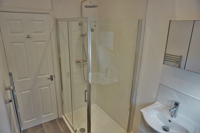Shower Room of Aberford Road, Woodlesford LS26