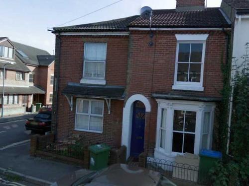 1 bedroom flat to rent in Mordaunt Road, Southampton