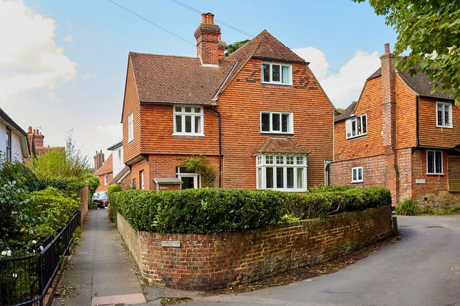Thumbnail Property for sale in Church Street, Wadhurst