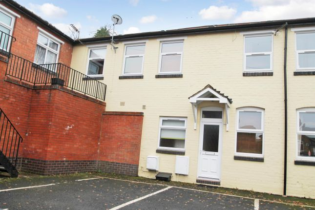 Thumbnail Terraced house for sale in Oakly Road, Redditch
