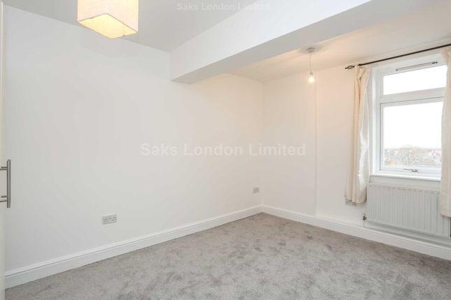 Thumbnail Flat to rent in Prentis Road, Streatham