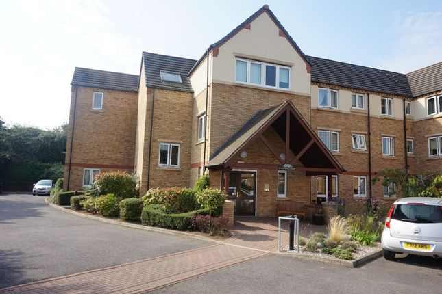 Thumbnail Flat for sale in Blackstones Court, St. Georges Avenue, Stamford