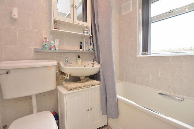 Dsc_9750 of Longden Terrace, Warsop, Mansfield NG20