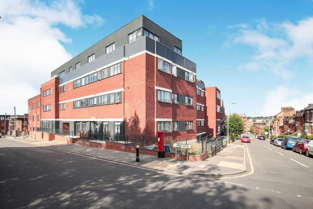 Thumbnail Flat for sale in 17-21 Napier Road, Luton