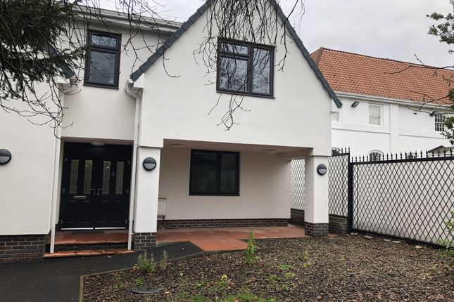 Stoughton Drive South, Oadby, Leicester LE2