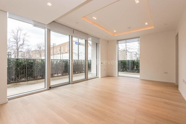 Thumbnail Flat to rent in Lillie Square, Earls Court