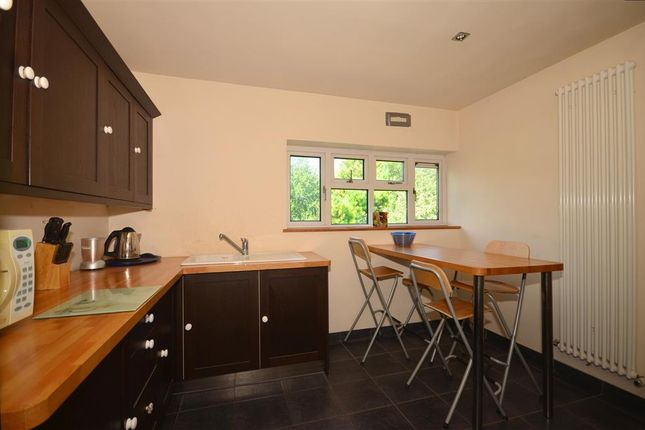 Thumbnail Maisonette for sale in Danbury Road, Loughton, Essex
