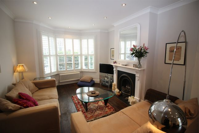 Thumbnail End terrace house for sale in Piquet Road, Anerley, London