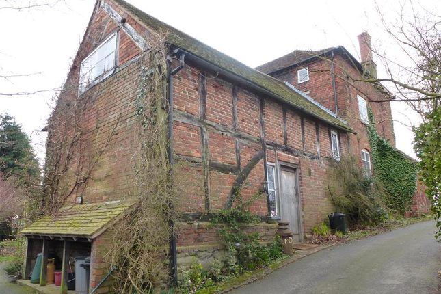 Thumbnail Cottage to rent in Bayton, Kidderminster