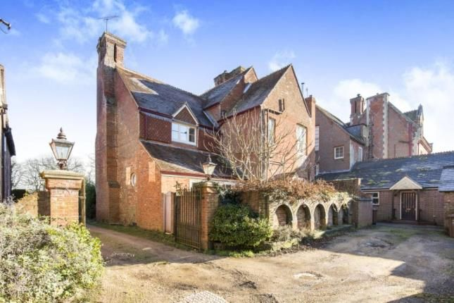 Thumbnail Property for sale in Timsbury, Romsey, Hampshire