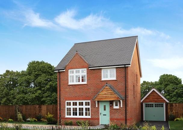 Thumbnail Detached house for sale in Redbank Close, Liverpool