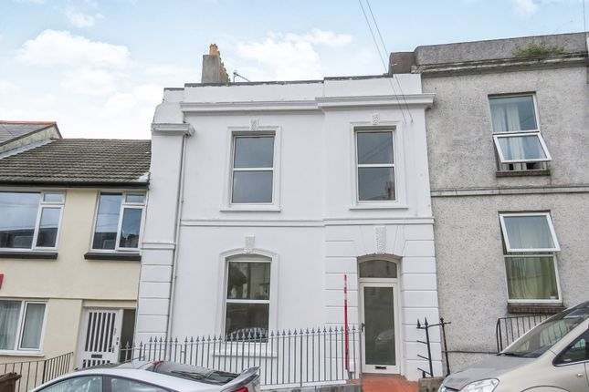 Thumbnail Flat for sale in Arundel Crescent, North Road West, Plymouth