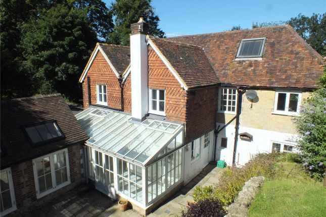 Thumbnail Detached house for sale in Church Lane, Haslemere, Surrey