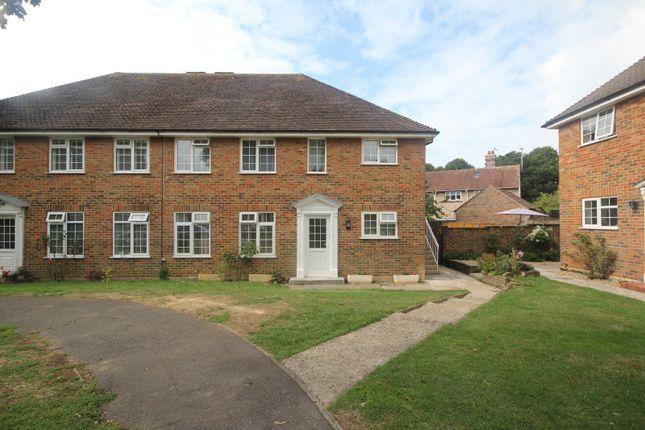 Thumbnail Flat to rent in Furzedown, Littlehampton